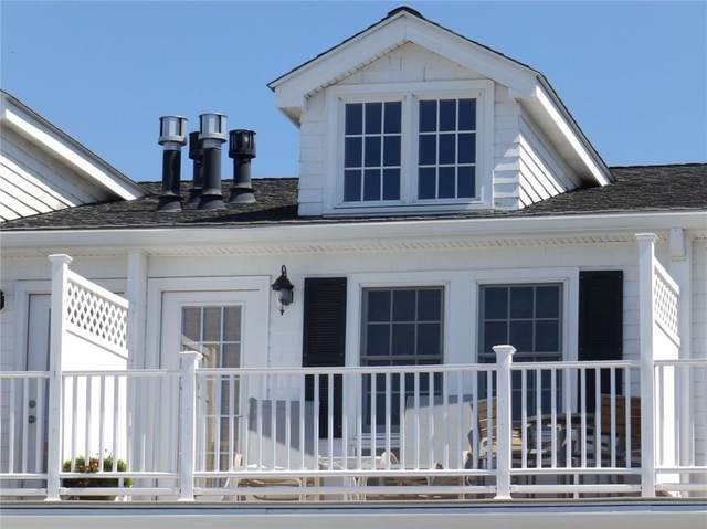 44 Bay Street B203, Westerly, RI 02891 (MLS #1248195) :: The Mercurio Group Real Estate