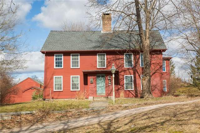 194 Potter Hill Road, Westerly, RI 02891 (MLS #1248342) :: Anytime Realty