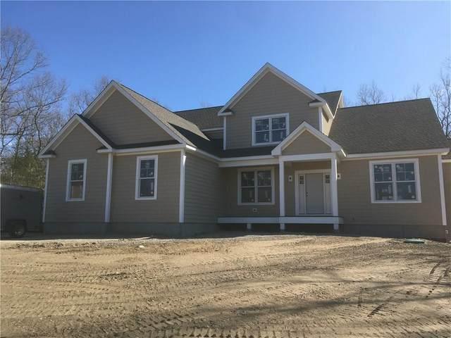67 Buck Hollow Drive, West Greenwich, RI 02819 (MLS #1248421) :: Spectrum Real Estate Consultants