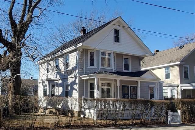 547 Spring Street, Newport, RI 02840 (MLS #1248619) :: Anytime Realty