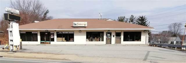 1571 Plainfield Pike, Johnston, RI 02919 (MLS #1248680) :: The Martone Group
