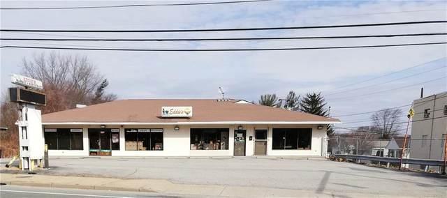 1571 Plainfield Pike, Johnston, RI 02919 (MLS #1248684) :: The Martone Group