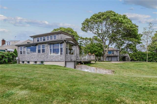 75 Wheatfield Cove Road, Narragansett, RI 02882 (MLS #1249116) :: The Seyboth Team