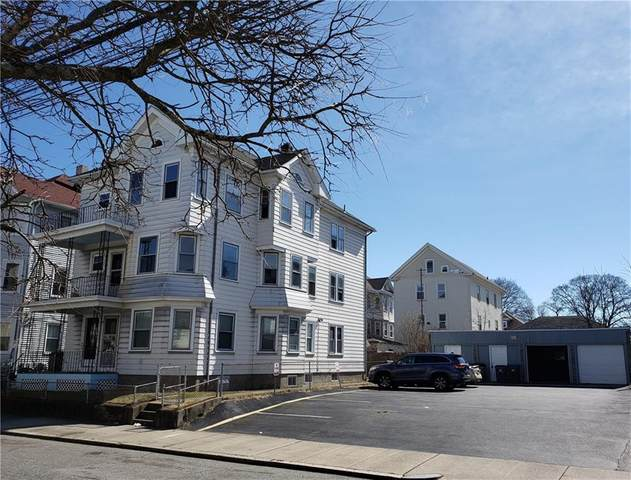 23 Wisdom Avenue, Providence, RI 02908 (MLS #1249158) :: The Seyboth Team