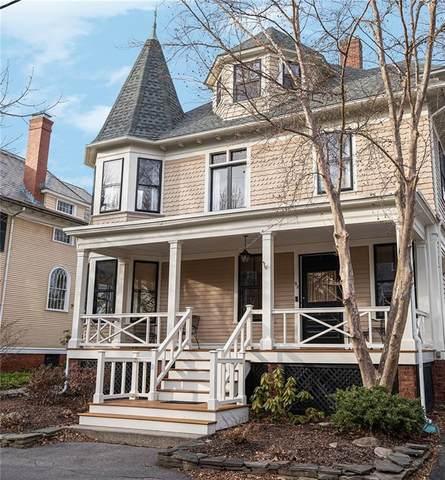 92 Keene Street, East Side of Providence, RI 02906 (MLS #1249675) :: The Mercurio Group Real Estate
