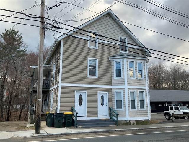 160 Pascoag Main Street, Burrillville, RI 02859 (MLS #1249747) :: Edge Realty RI
