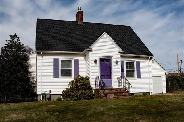 20 Dudley North Avenue, Middletown, RI 02842 (MLS #1249812) :: Edge Realty RI