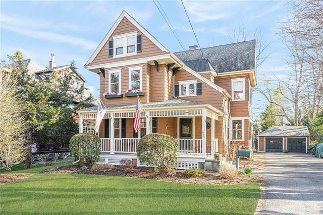 576 Main Street, South Kingstown, RI 02879 (MLS #1250321) :: The Mercurio Group Real Estate