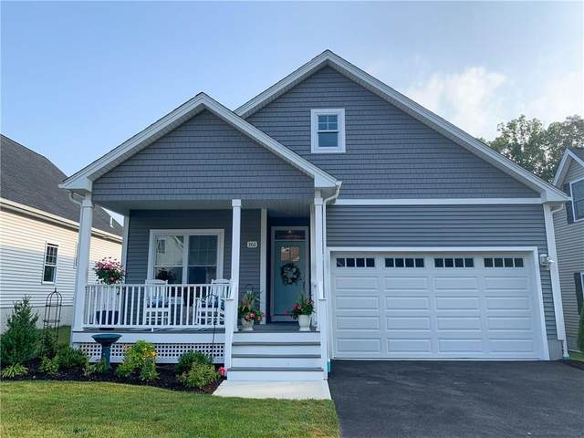 161 Seawynds Drive, North Kingstown, RI 02852 (MLS #1250337) :: Edge Realty RI