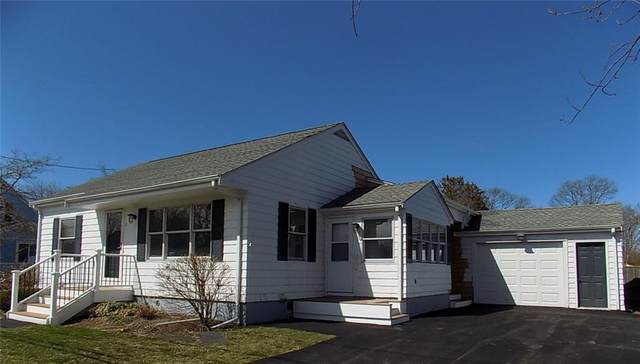 8 Gladding Street, Bristol, RI 02809 (MLS #1250484) :: The Mercurio Group Real Estate