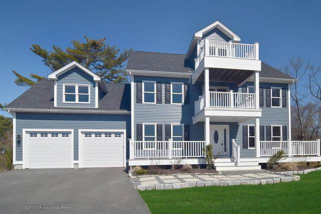 44 Langworthy Road, Westerly, RI 02891 (MLS #1250526) :: The Martone Group