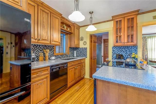 23 Winter Street, South Kingstown, RI 02879 (MLS #1250761) :: Onshore Realtors
