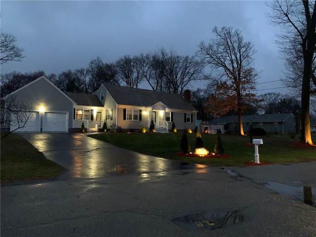 57 Farmview Drive, Cumberland, RI 02864 (MLS #1251044) :: The Martone Group
