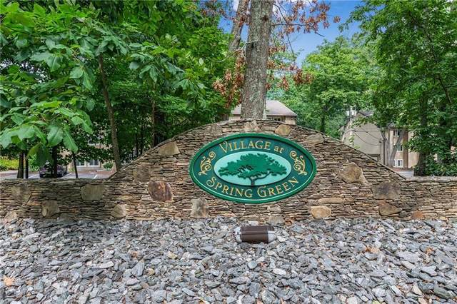 400 New River Road #512, Lincoln, RI 02838 (MLS #1251130) :: The Mercurio Group Real Estate