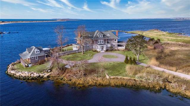 12 Arraquat Road, Westerly, RI 02891 (MLS #1251133) :: Anchor Real Estate Group