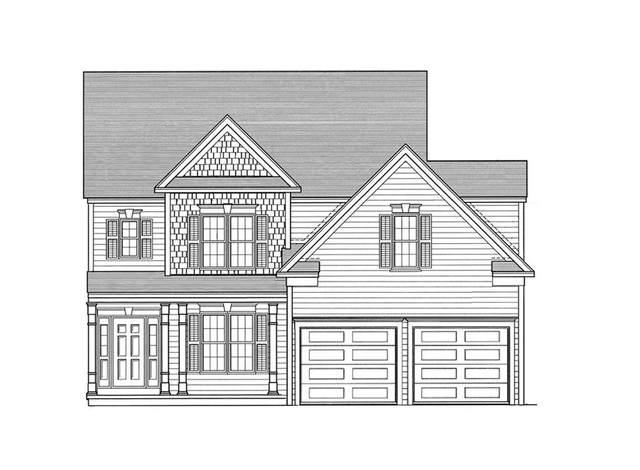 3 Blackberry Bluff, Cumberland, RI 02864 (MLS #1251166) :: Anchor Real Estate Group
