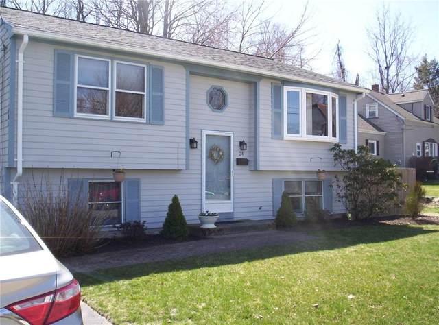 24 South Street, West Warwick, RI 02893 (MLS #1251201) :: Spectrum Real Estate Consultants