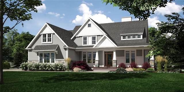 4 Bluemead Farm Lane, Barrington, RI 02806 (MLS #1251251) :: The Mercurio Group Real Estate