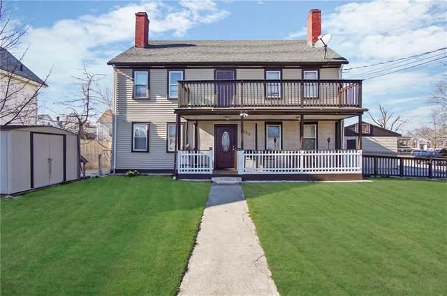 569 Plainfield Street, Providence, RI 02909 (MLS #1251278) :: Westcott Properties