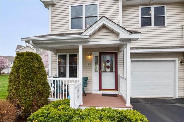 20 Silver Cup Circle #20, West Warwick, RI 02893 (MLS #1251357) :: Anchor Real Estate Group