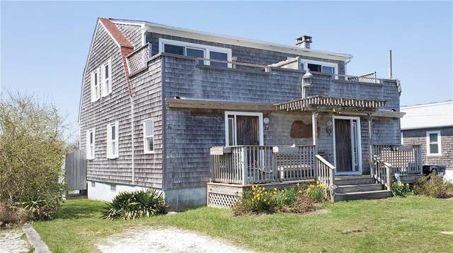 24 Prospect Road, South Kingstown, RI 02879 (MLS #1251477) :: Edge Realty RI