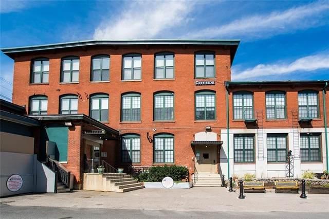 1117 Douglas Avenue #499, North Providence, RI 02904 (MLS #1251957) :: The Mercurio Group Real Estate