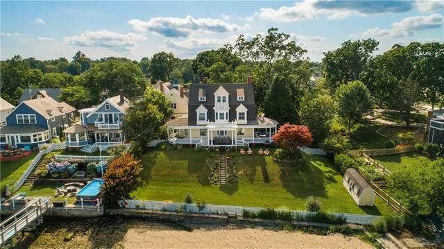 32 Seaview Avenue, Cranston, RI 02905 (MLS #1252029) :: The Mercurio Group Real Estate