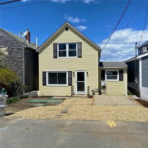 317 Riverside Street, Portsmouth, RI 02871 (MLS #1252180) :: Edge Realty RI