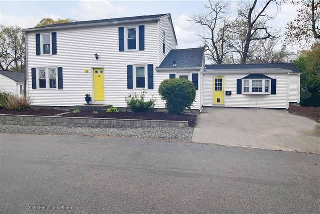 154 Bakers Creek Road, Warwick, RI 02886 (MLS #1253396) :: Edge Realty RI