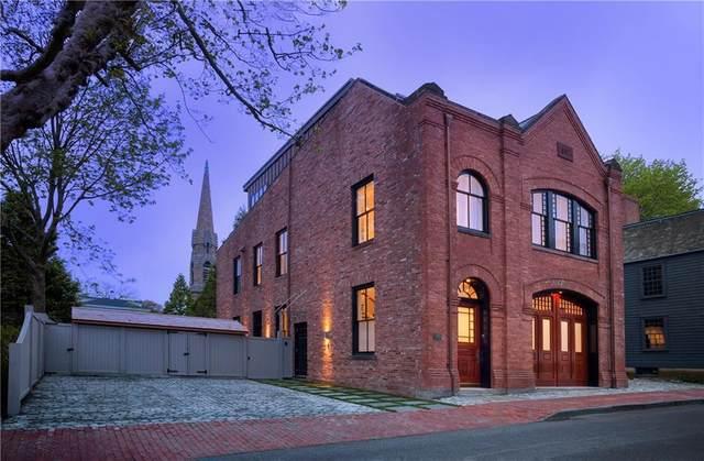 118 Prospect Hill Street, Newport, RI 02840 (MLS #1253403) :: Edge Realty RI