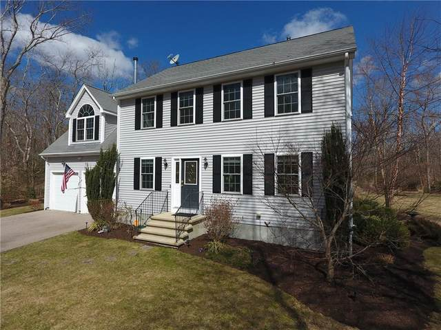 2871 South County Trail, South Kingstown, RI 02892 (MLS #1253871) :: The Seyboth Team