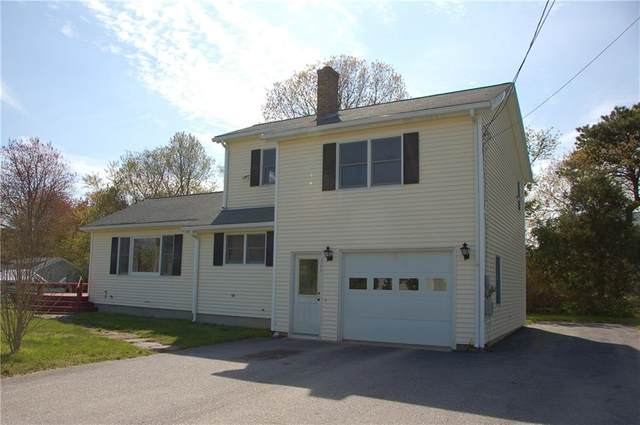 124 Pequot Drive, Charlestown, RI 02813 (MLS #1253978) :: The Mercurio Group Real Estate