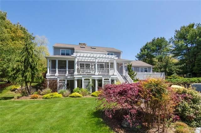 252 Sunnybrook Farm Road, Narragansett, RI 02882 (MLS #1254055) :: Edge Realty RI