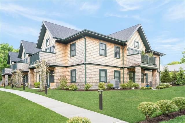 138 Narragansett Avenue #14, Jamestown, RI 02835 (MLS #1254169) :: Edge Realty RI