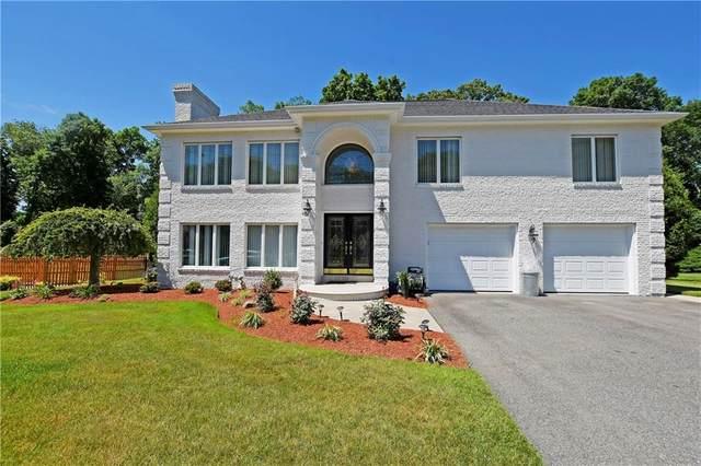 3 Paula Lane, Johnston, RI 02919 (MLS #1254273) :: The Mercurio Group Real Estate