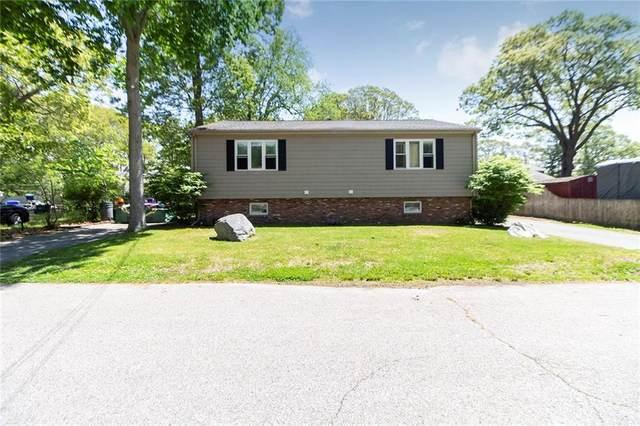 10 Margaret Avenue, East Providence, RI 02915 (MLS #1254310) :: The Mercurio Group Real Estate