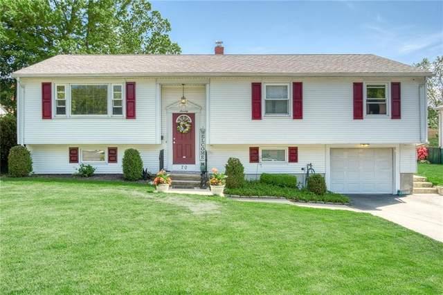 70 Stella Drive, North Providence, RI 02911 (MLS #1254326) :: The Mercurio Group Real Estate