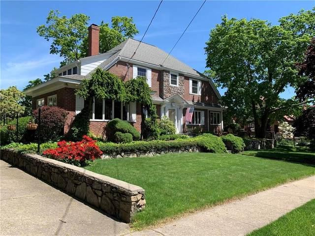 39 Norwood Avenue, Cranston, RI 02905 (MLS #1254472) :: Edge Realty RI