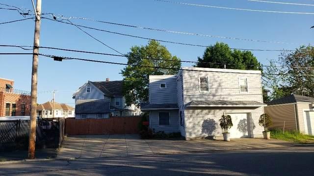 273 Kenyon Avenue, Pawtucket, RI 02861 (MLS #1254487) :: The Seyboth Team