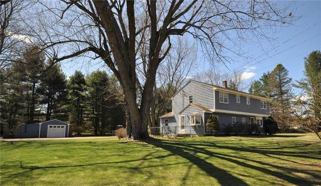 1166 Frenchtown Road, East Greenwich, RI 02818 (MLS #1254500) :: HomeSmart Professionals