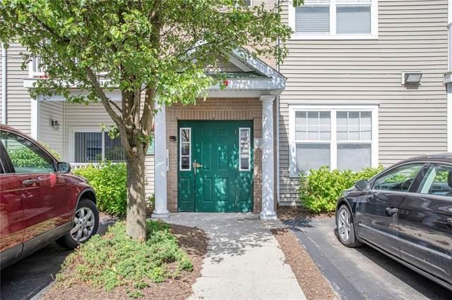 82 Mill Street #101, Woonsocket, RI 02985 (MLS #1254805) :: Spectrum Real Estate Consultants