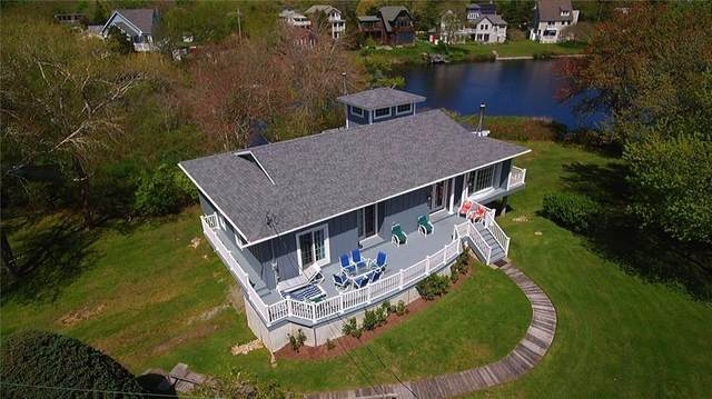 10 Sandpiper Drive, South Kingstown, RI 02879 (MLS #1254884) :: The Martone Group