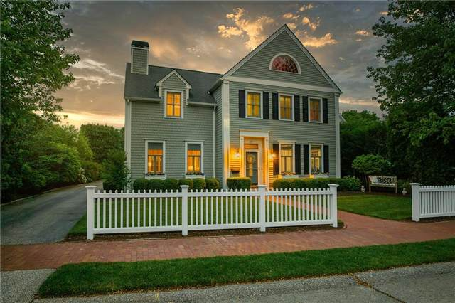 231 Wickford Point Road, North Kingstown, RI 02582 (MLS #1254991) :: Spectrum Real Estate Consultants