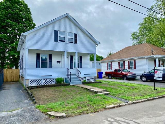 105 Bloodgood Street, Pawtucket, RI 02861 (MLS #1255021) :: Edge Realty RI