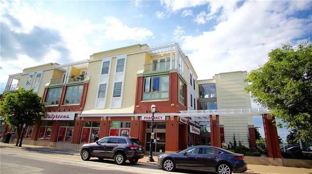 333 Atwells Avenue #212, Providence, RI 02903 (MLS #1255064) :: Edge Realty RI