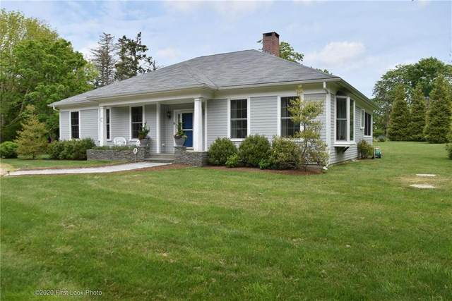 688 West Main Road, Little Compton, RI 02837 (MLS #1255119) :: The Mercurio Group Real Estate