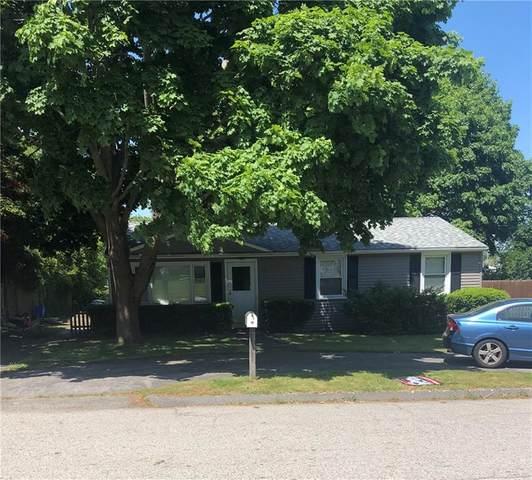 17 Hillside Drive, Warwick, RI 02889 (MLS #1255347) :: Edge Realty RI