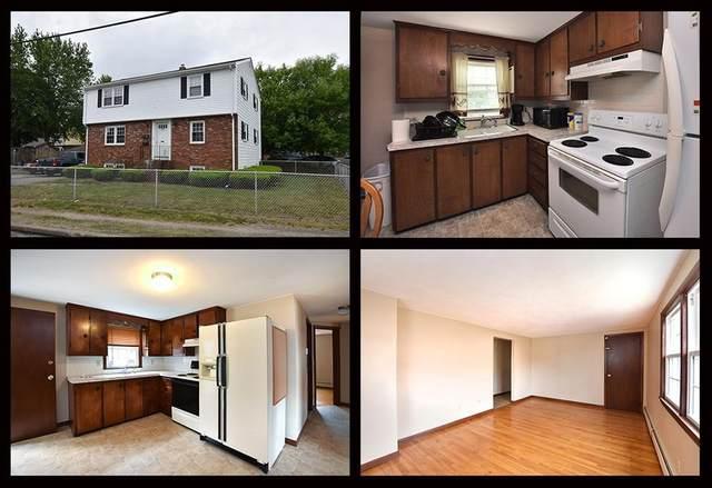 280 Mendon Avenue, Pawtucket, RI 02861 (MLS #1255394) :: Edge Realty RI