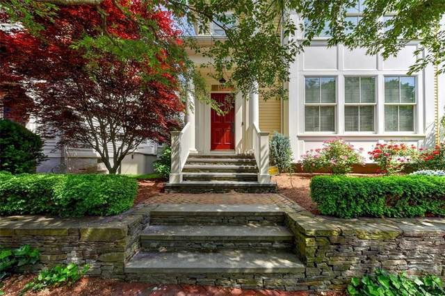 16 Barnes Street, East Side of Providence, RI 02906 (MLS #1255550) :: Onshore Realtors