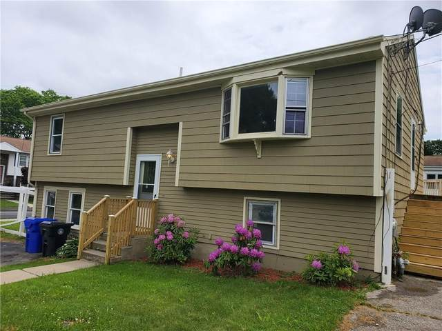 27 Young Street, North Providence, RI 02904 (MLS #1255559) :: The Martone Group